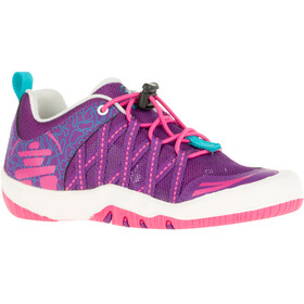 Kamik Scout Shoes Toddlers purple